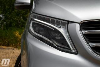 Foto 4 - Fotos Mercedes V 220 d