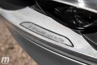 Fotos Mercedes V 220 d - Miniatura 5