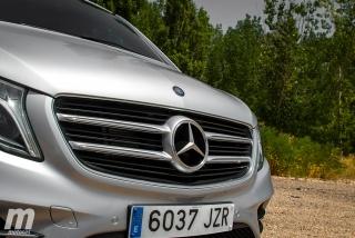 Fotos Mercedes V 220 d - Miniatura 6