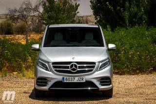 Fotos Mercedes V 220 d - Miniatura 7