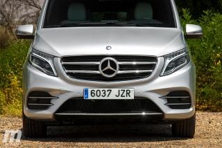 Fotos Mercedes V 220 d - Miniatura 8