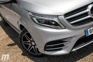 Fotos Mercedes V 220 d - Miniatura 10