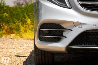 Fotos Mercedes V 220 d - Miniatura 13