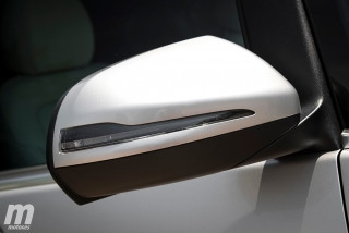 Fotos Mercedes V 220 d - Miniatura 14