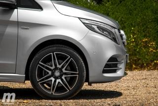 Fotos Mercedes V 220 d - Miniatura 17