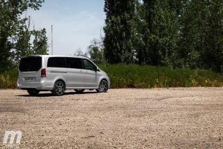 Fotos Mercedes V 220 d - Miniatura 22