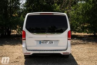 Fotos Mercedes V 220 d - Miniatura 26