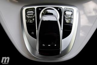 Fotos Mercedes V 220 d - Miniatura 34