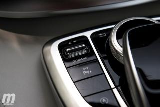 Fotos Mercedes V 220 d - Miniatura 35