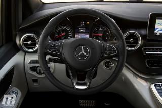 Fotos Mercedes V 220 d - Miniatura 36