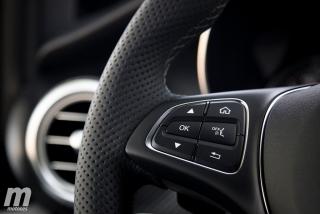 Fotos Mercedes V 220 d - Miniatura 37