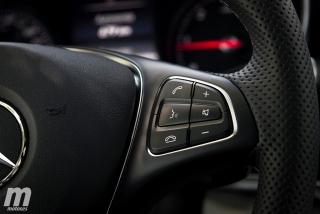 Fotos Mercedes V 220 d - Miniatura 38