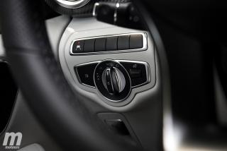 Fotos Mercedes V 220 d - Miniatura 39