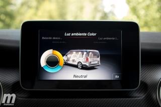 Fotos Mercedes V 220 d - Miniatura 41
