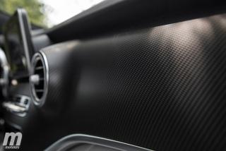 Fotos Mercedes V 220 d - Miniatura 50