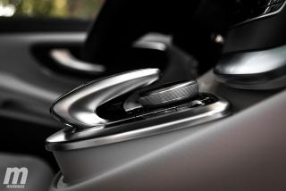 Fotos Mercedes V 220 d - Miniatura 51