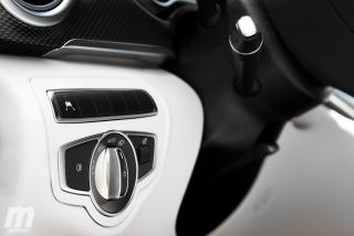 Fotos Mercedes V 220 d - Miniatura 52