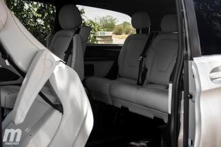 Fotos Mercedes V 220 d - Miniatura 62