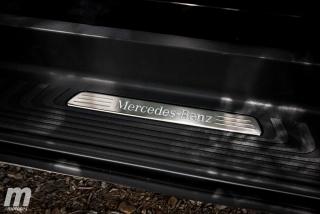 Fotos Mercedes V 220 d - Miniatura 63