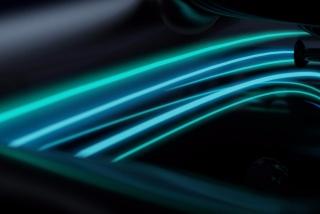 Fotos Mercedes W08 F1 2017 Foto 7