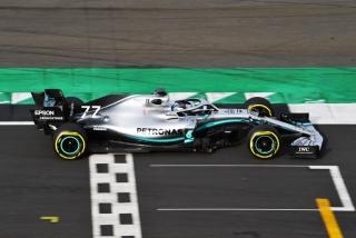 Fotos Mercedes W10 F1 2019 Foto 6