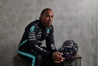 Las fotos del Mercedes W12 de F1 2021 Foto 5