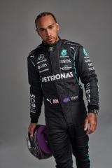 Las fotos del Mercedes W12 de F1 2021 Foto 6
