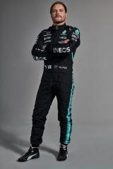 Las fotos del Mercedes W12 de F1 2021 Foto 7