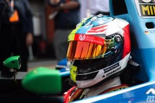 Fotos Mick Schumacher Benetton B194 F1 Bélgica Foto 7