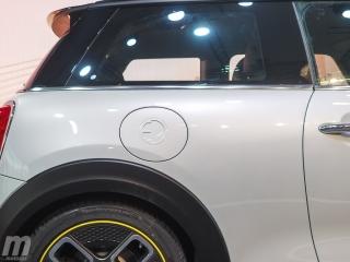 Fotos MINI Cooper SE, el primer eléctrico de la marca británica Foto 20