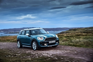 Fotos MINI Countryman 2017 - Foto 1