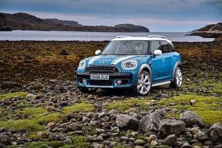 Fotos MINI Countryman 2017 - Foto 3