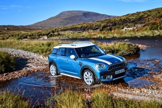 Fotos MINI Countryman 2017 - Foto 6