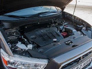 Fotos Mitsubishi ASX 180 DI-D Foto 35
