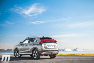 Fotos Mitsubishi Eclipse Cross Foto 1