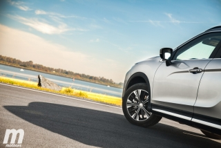 Fotos Mitsubishi Eclipse Cross Foto 5