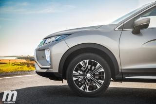 Fotos Mitsubishi Eclipse Cross Foto 6