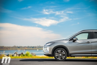 Fotos Mitsubishi Eclipse Cross Foto 16