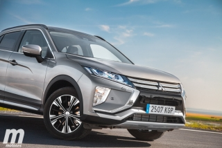 Fotos Mitsubishi Eclipse Cross Foto 30