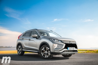 Fotos Mitsubishi Eclipse Cross Foto 31