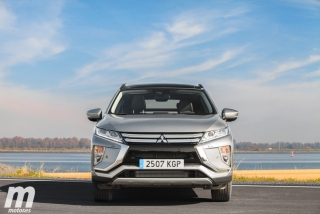 Fotos Mitsubishi Eclipse Cross Foto 35