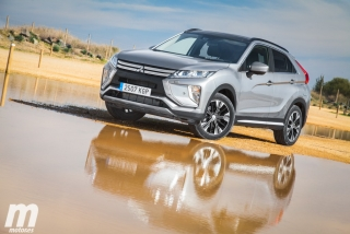Fotos Mitsubishi Eclipse Cross Foto 39