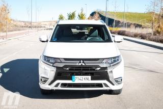 Fotos Mitsubishi Outlander PHEV 2019 Foto 10