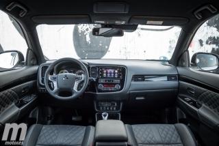 Fotos Mitsubishi Outlander PHEV 2019 Foto 43