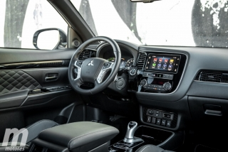 Fotos Mitsubishi Outlander PHEV 2019 Foto 44
