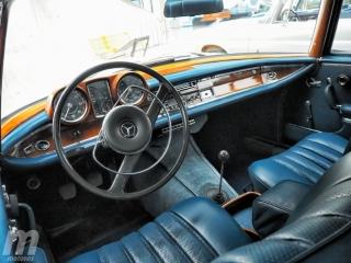 Fotos Museo Aguinaga de clásicos Mercedes-Benz Foto 5