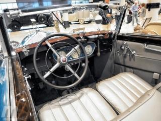 Fotos Museo Aguinaga de clásicos Mercedes-Benz Foto 13