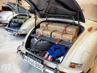 Fotos Museo Aguinaga de clásicos Mercedes-Benz Foto 19