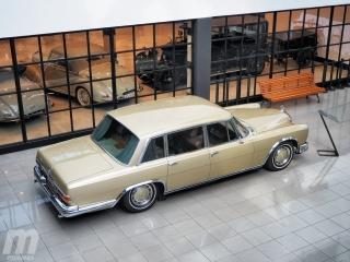 Fotos Museo Aguinaga de clásicos Mercedes-Benz Foto 26