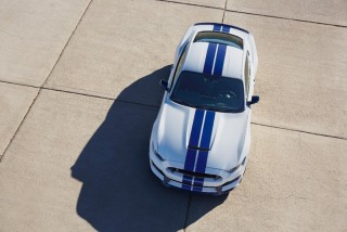Fotos Mustang Shelby GT350 Foto 7
